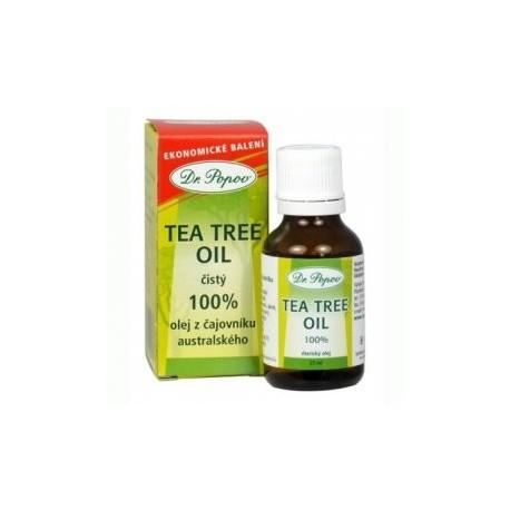 Tea Tree oil 25ml Dr.Popov