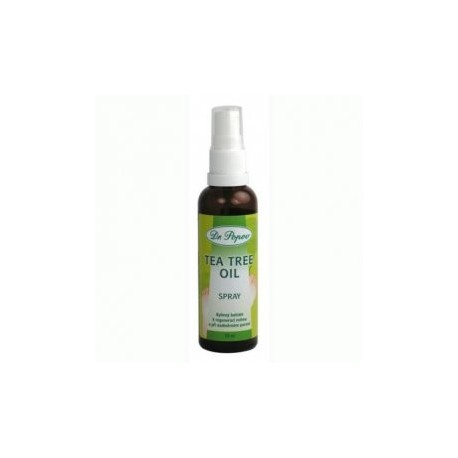 Tea Tree Oil spray 50ml Dr.Popov