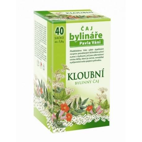 Čaj Váňa Kloubní n.s. 40x1.6g
