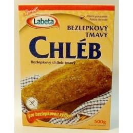 Směs na bezlepkový tmavý chléb Labeta