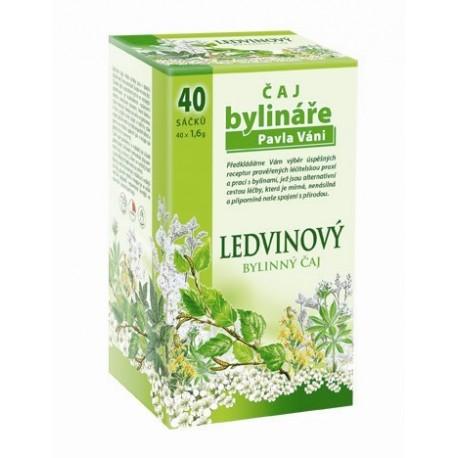 Čaj Váňa Ledvinový n.s. 40x1.6g
