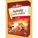 Sušenky se skořicí a kakaem 140g Glutaline