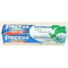 Pectol – eucaliptus