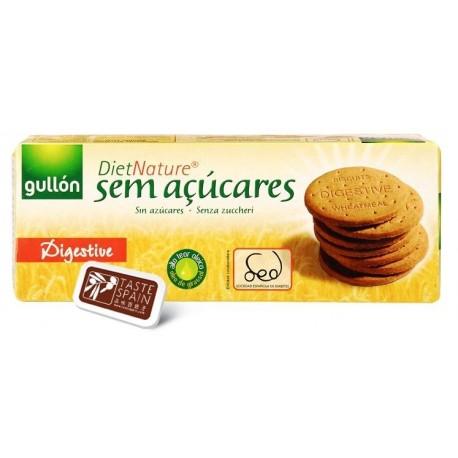 Pšeničné sušenky bez cukru 400g GULLON