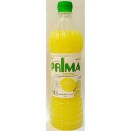 Šťáva – citrónová PRIMA se sladidlem
