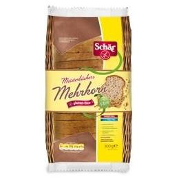 Meisterbäckers MEHRKORN (Cereale) 300g SCHAR bez lepku