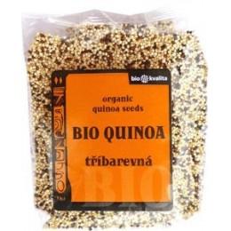 Bio quinoa barevná 250 g BIONEBIO