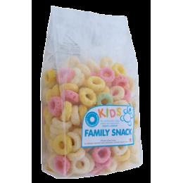 FAMILY SNACK KIDS 120G