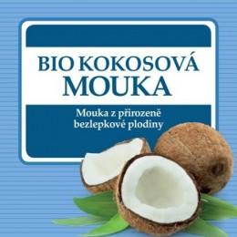 Kokosová mouka 250g ADVENI