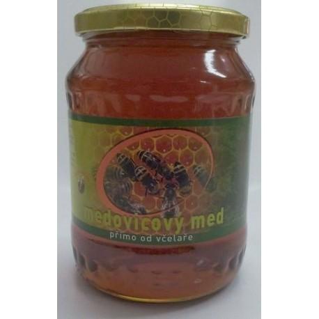 Med medovicový 1kg Pešek