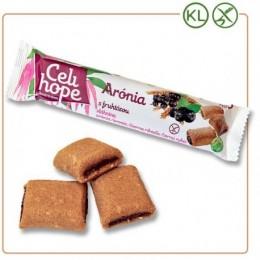 Celi Hope arónie sušenky 65g