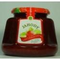 Džem jahody s výtažkem ze stévie sladké 360g