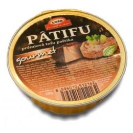 Patifu gourmet 100g ALU