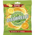 Dietorelle - pomerančový drops 70g