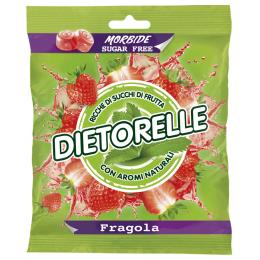 Dietorelle - jahodové želé 70g