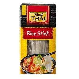 Rýžové nudle 250g 5mm RealThai