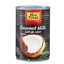 Kokosové mléko 400ml Real Thai