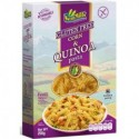 Kukuřičné těstoviny s quinoou - vřetena 250g SamMills