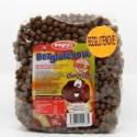 Bezlepkové obilné kuličky kakaové 375g VEPY