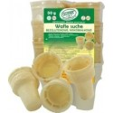Zmrzlinové kornouty (7-8ks) - bez lepku 50g, PKU Glutenex