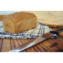 Liškův bezlepkový chléb amarantový 400g čerstvý - OSOBNÍ ODBĚR