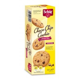 Choco chip cookie 100g SCHAR bez lepku