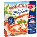 Pizza Margherita 280g bez laktózy SCHAR bez lepku - Osobní odběr - mražené
