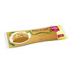 Spaghetti s cerealiemi 250g SCHAR bez lepku