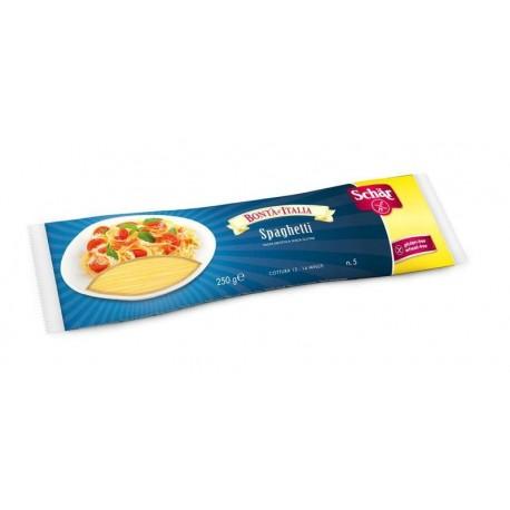 Spaghetti 250g SCHAR bez lepku