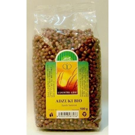 Adzuki - fazole Bio