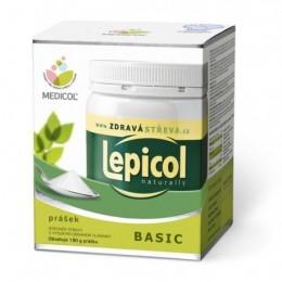 Lepicol – zdravá střeva 180g