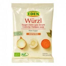 Bujon zeleninový WÜRZL bez droždí 250 g BIO EDEN