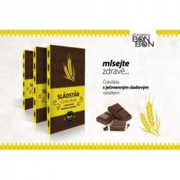SladStar čokoláda 64%