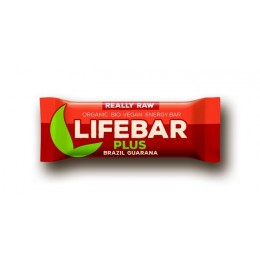 Lifebar plus brazil a guarana BIO 47 g