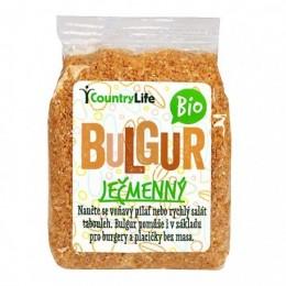 Bulgur ječmenný 250 g BIO CL