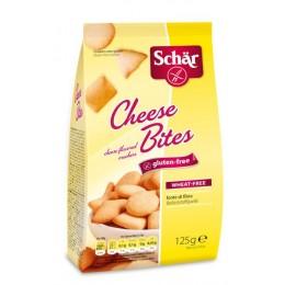 Cheese Bites 125g SCHAR bez lepku
