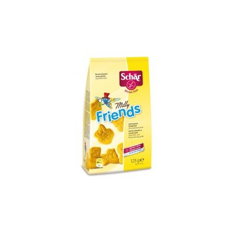 Milly friends 125g SCHAR bez lepku