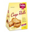 Petit Crisp Skorpor - Crisp Rolls 150g SCHAR bez lepku