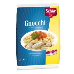 Gnocchi 300g SCHAR bez lepku