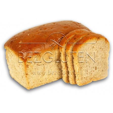 Slunečnicový chléb bezlepkový 300g Bezgluten