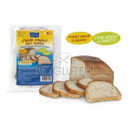Chléb vícezrnný bezlepkový 300g BEZGLUTEN