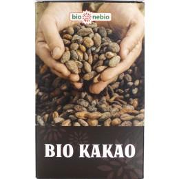 Kakaový prášek odtučněný BIONEBIO