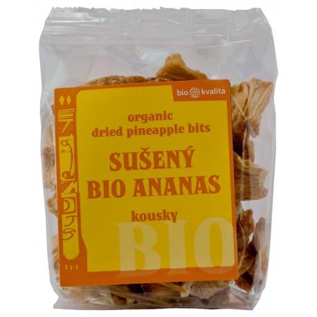 Ananas sušený BIONEBIO