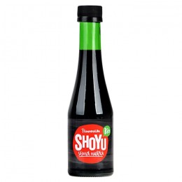 Shoyu bio 200ml CL