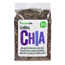 Chia semena 300 g BIO CL