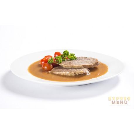 Rajská s hovězím masem 2 porce Expres Menu