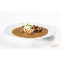 Hovězí guláš 2 porce Expres Menu