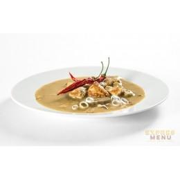 Čertův kotlík 2 porce - Maso dvou barev Expres Menu