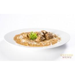 Segedinský guláš 2 porce Expres Menu