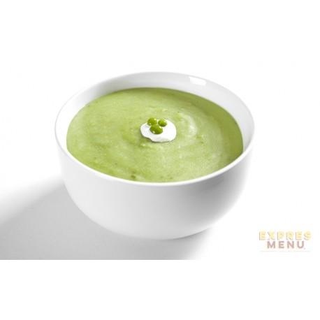 Hrachová polévka 2 porce Expres Menu